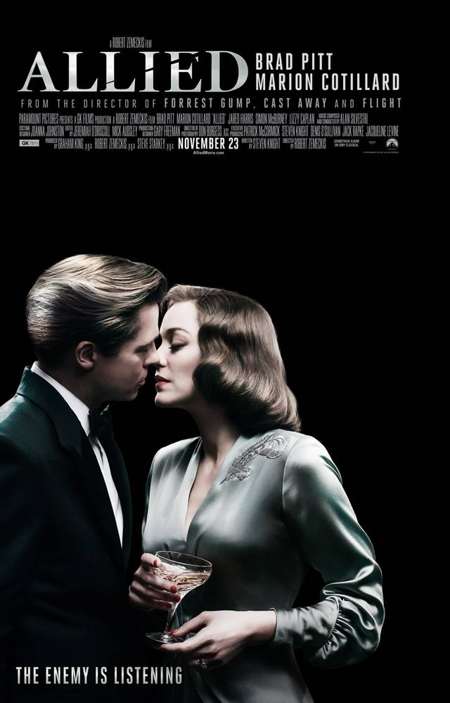 Allied Poster USA 01