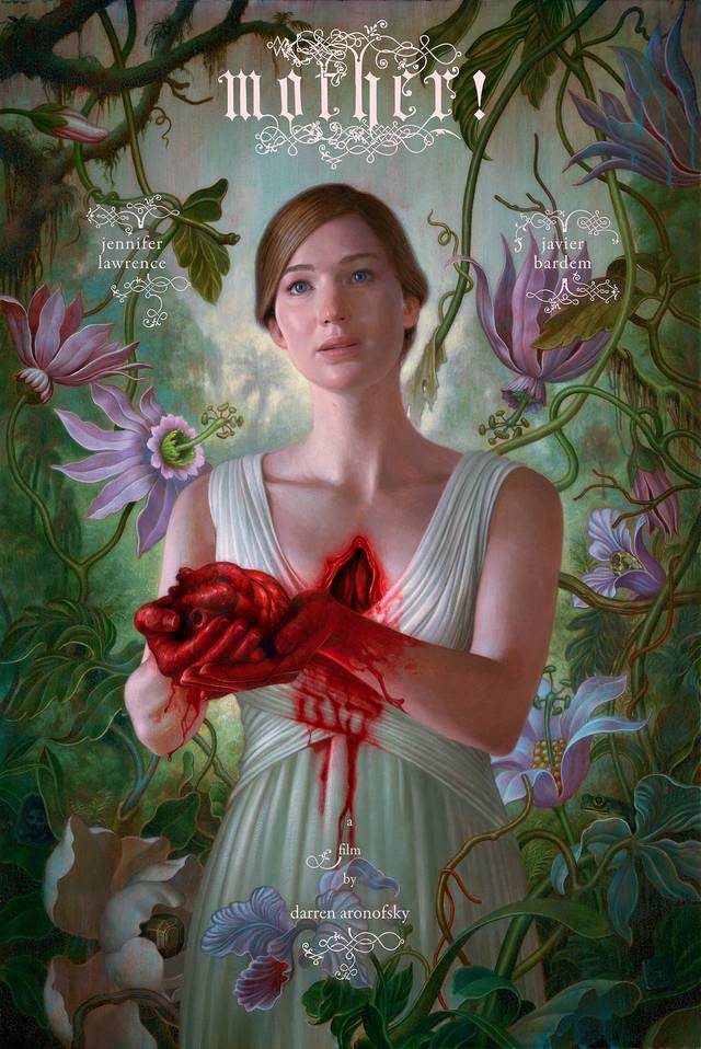 mother!-poster