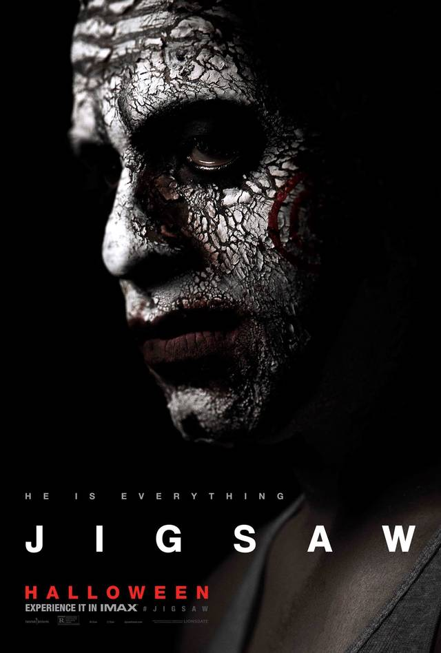 Saw Legacy Teaser Character Poster 01