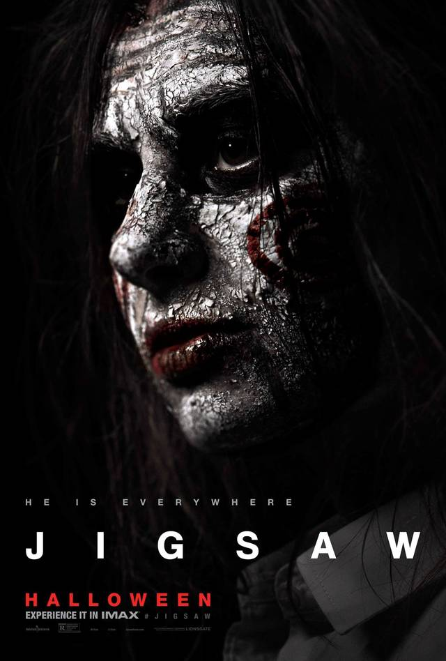Saw Legacy Teaser Character Poster 02