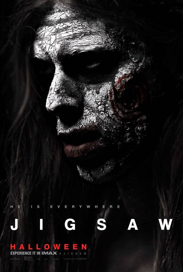 Saw Legacy Teaser Character Poster 03