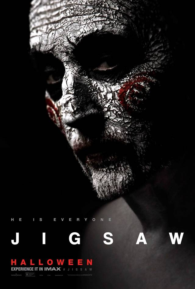 Saw Legacy Teaser Character Poster 04