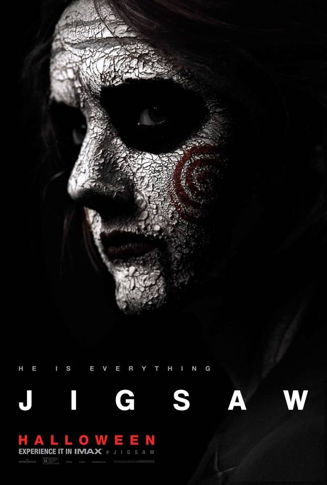 Saw Legacy Teaser Character Poster 05